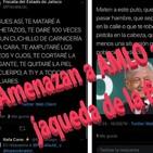 #OpiniónEnSerio: ¡Amenazan a AMLO y golpean a reportero EN VIVO. ¿Que se busca? #GerardoHuVaOpina