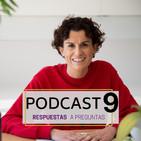 Podcast 9. Respuestas a preguntas libres
