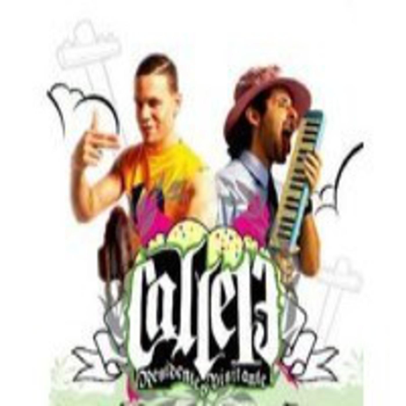Calle 13 No Hay Nadie Como Tú En Podcast Reagrupación