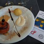 Novel·la negra i gastronomia a l'Aula d'Hostaleria del Ripollès