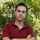 ENTREVISTA Carlos Rico - Profesor de Ciencia Política en la Univ. Pontificia Comillas ICAI-ICADE