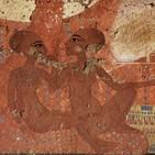 Mujeres del Antiguo Egipto. Las hijas de Akhenaton y Nefertiti con Naty Sánchez Ortega. Prog 372. LFDLC