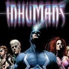 Especial Inhumanos (Solo Especial)