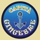 Capità Gingebre (3-10-2018)