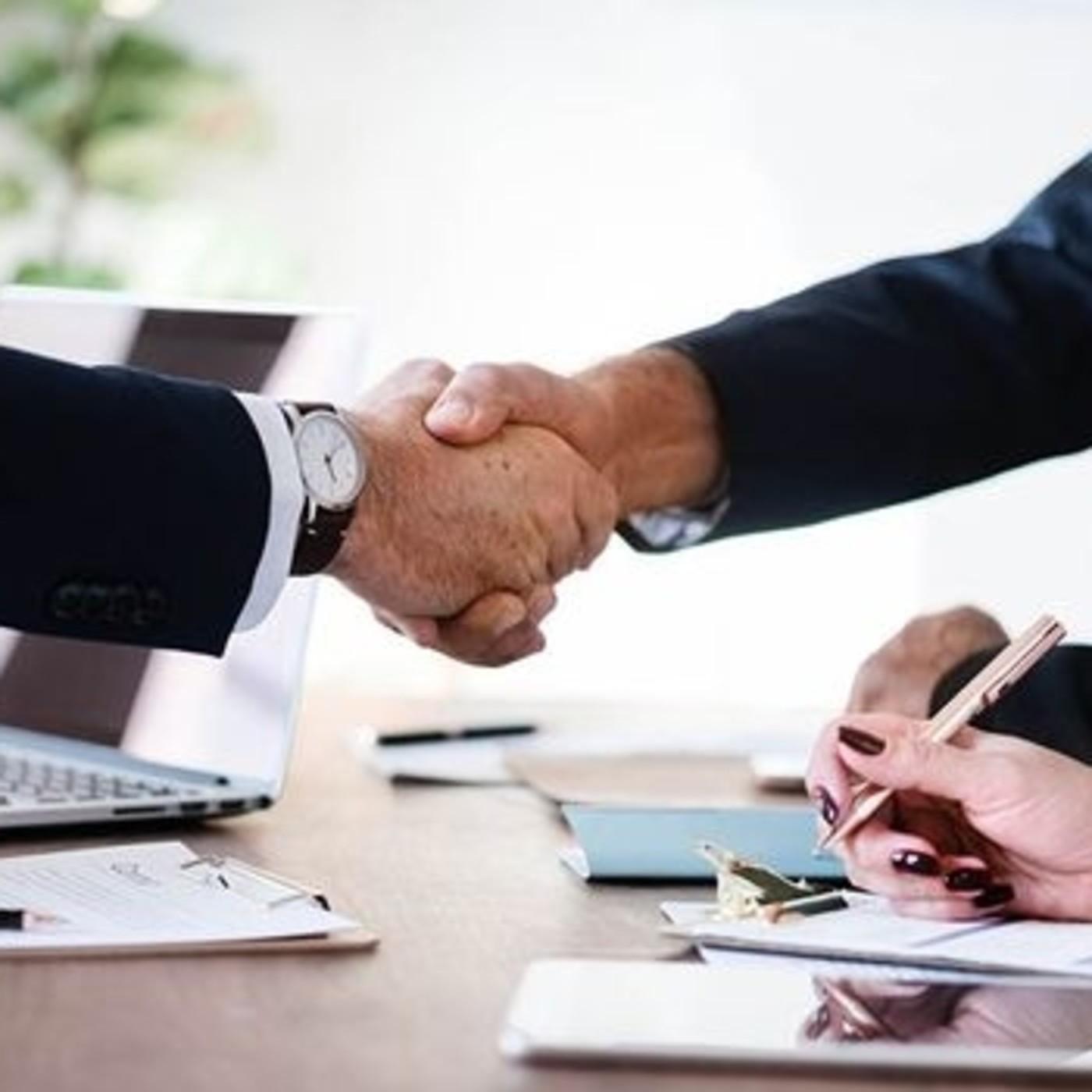 Quick Marketing y Ventas 44-Los mayores aciertos de un vendedor