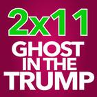 2x11 - Ghost in the shell, PS4 Pro, teclados predictivos y latinoamérica vs Donald Trump (18/11/16)