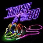 Promoción Remake a los 80 en Uniradio
