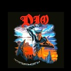 DIO - Holy Diver (vinyl rip)