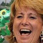 Las ranas de Esperanza Aguirre