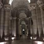 PodCastizo nº79: La Cripta de la Catedral de La Almudena.