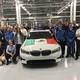 BMW comienza a producir autos en SLP