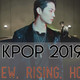 Kpop 2019 Mix - Rising/New/Hot Songs