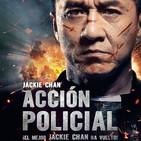Acción Policial (2013) #Acción #Thriller #Policíaco #Venganza #peliculas #podcast #audesc