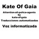 Attention-all-police-agents-by-kate-of-gaia