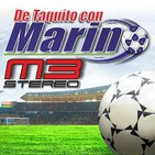 De Taquito con Marino - Abril 29 - 2019 / Parte 1