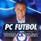 LODE 10x34 – PC FÚTBOL historia de toda la saga