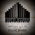 Cantus Ecclesiae 6 - Navidad