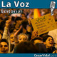 Editorial: ¿Regresa la violencia a las calles? - 04/12/18