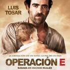 Operación E (2012) #Drama #Thriller #peliculas #audesc #podcast