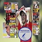 Podcast @ElQuintoGrande : La Firma de @DJARON10 #46 : La Prensa Española y Gareth Bale