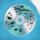 Sacwana En La Casa @ Vol. 13 Especial Wisin & Yandel