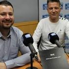 Carreras de drones en Fuenlabrada con el Spain Drone Team
