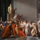ENIGMA EXPRESS: Décimo, clave en la muerte de Julio César