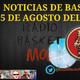 Noticias de Basket 5 agosto 2019 - Madreee