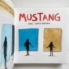 El libro de Tobias: 7.13 Mustang
