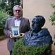 Entrevista a José Antonio García López, autor de libro, 'D. Mariano del Amo y Mora', fundador de la Facultad de Farmacia