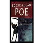 1D3 Historias Extraordinarias - Edgar Allan Poe [Voz Humana]