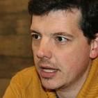 Entrevista Javier Coronilla