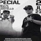 Yo Quiero Ser Como Phet Radio Show #04x35 - 25-06-15 - DJ Phet
