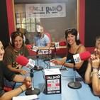 DE VIVA VOZ con Paula Suárez- 12 Julio 2019