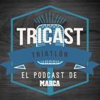 Tricast 2x32 Actualidad, Dani Molina y Pedalea con Alix