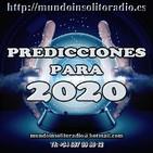 La botica de la Bruja 11x2 Predicciones para el 2020 ¿Qué nos pasará?