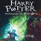 [Audiolibro] Harry Potter y las Reliquias de la Muerte (Parte 3)