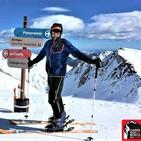 ESQUI EN PIRINEO FRANCES: Mil pistas ski alpino, doce estaciones esqui nórdico y Altitoy como reina skimo. Radio trail