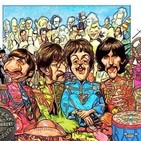 Campos de Fresas - The Beatles - 1967 - Sgt. Pepper's Lonely Hearts Club Band - Magical Mystery Tour