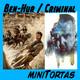 [miniTortas] Criminal / Ben-Hur