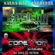 Salsa Baul Epsilon vs Conexion Yorman dj la Roca