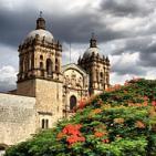Oaxaca Verde Oaxaca Gris