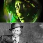 Space Paranoids 1x05 Alien Isolation & Robert Johnson