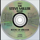 THE STEVE MILLER BAND - Book Of Dreams (full album)