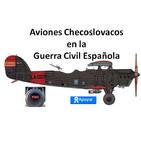 NdGFans Aviones Checoslovacos en la Guerra Civil Española