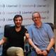 Miguel Ángel Fdez. y Juan José Revenga: VIAJES Y EXPERIENCIAS CON LA AYAHUASCA