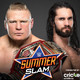 Previa a WWE SummerSlam 2019