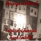 T2 Criminales Famosos - Frank Costello