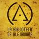 Podcast La Biblioteca de Alejandría T02 Episodio 45