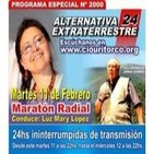 Alternativa Extraterrestre - 12/02/2014 – Programa Nº 2.000 (Parte 10)